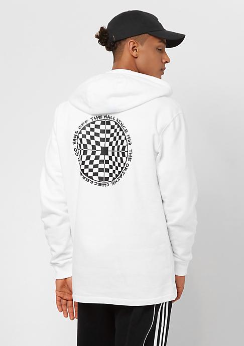 VANS Checkered white