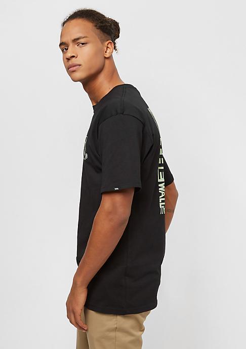 VANS New Checker black