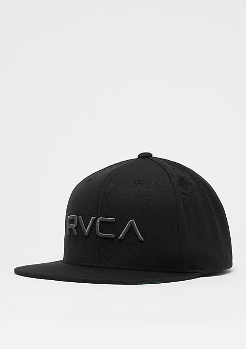 RVCA RV Twill black