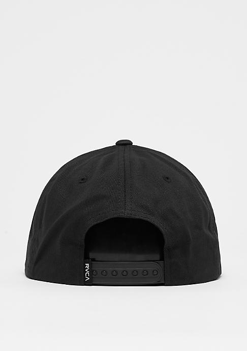 RVCA VA Snap II black/black