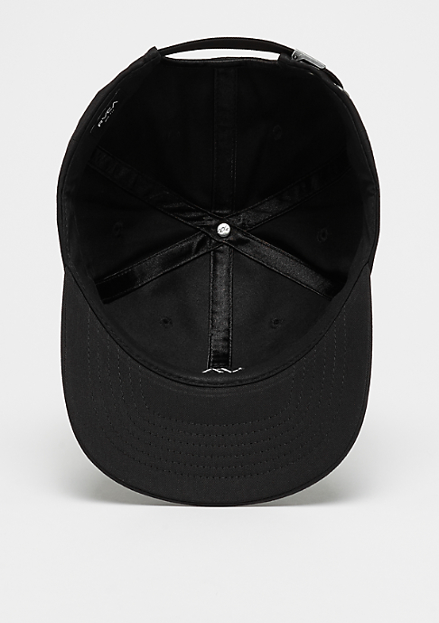 RVCA Santiago Sport black