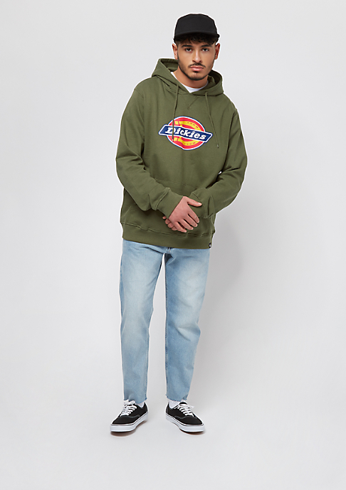 Dickies Nevada dark olive