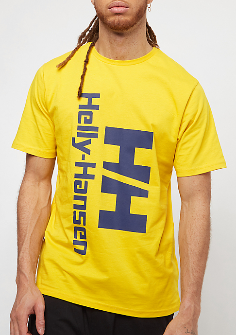 Helly Hansen Retro sulphur