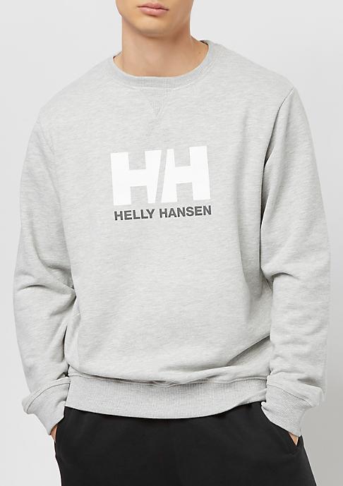 Helly Hansen Retro grey melange