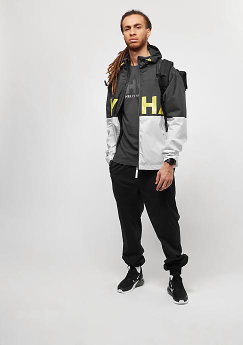 Helly Hansen Logo ebony