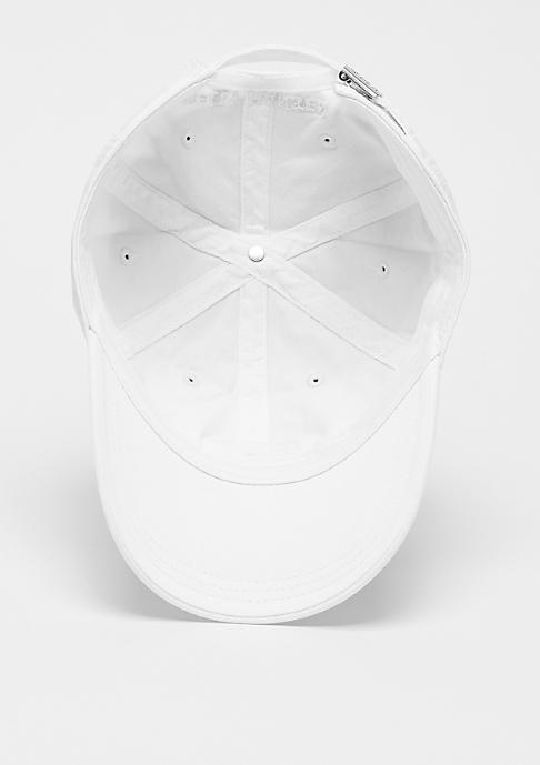 Helly Hansen Logo white
