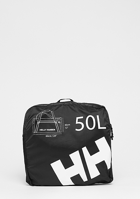 Helly Hansen Duffel 2 50L black