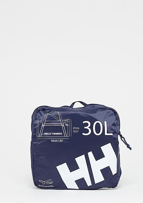 Helly Hansen Duffel 2 30L evening blue