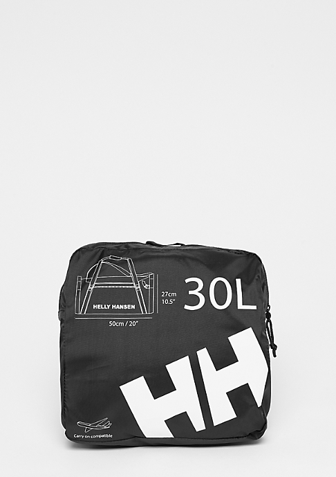 Helly Hansen Duffel 2 30L black