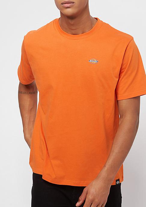 Dickies Stockdale energy orange