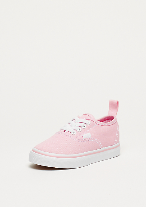 VANS TD Authentic elastic chalk pink/white