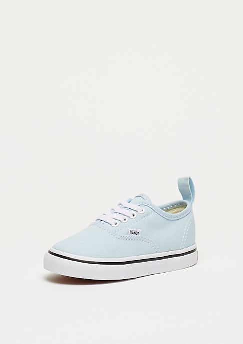 VANS TD Authentic elastic baby blue/white