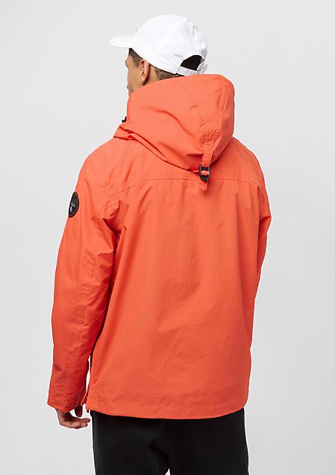 Napapijri Rainforest M Sum orange