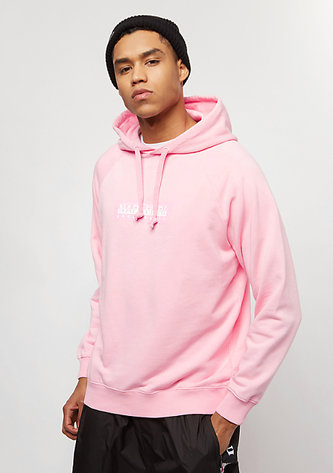 Napapijri Buka light pink