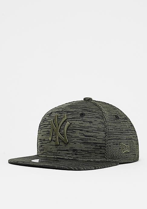 New Era 9Fifty MLB New York Yankees Engineered olive/green/black