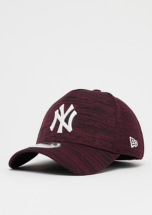 New Era MLB New York Yankees Aframe maroon/cardinal/balck