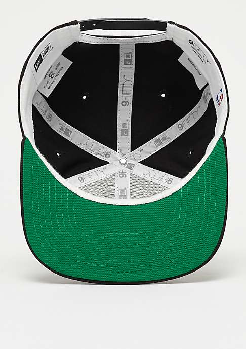 New Era 9Fifty NBA Chicago Bulls Classic offical team colour