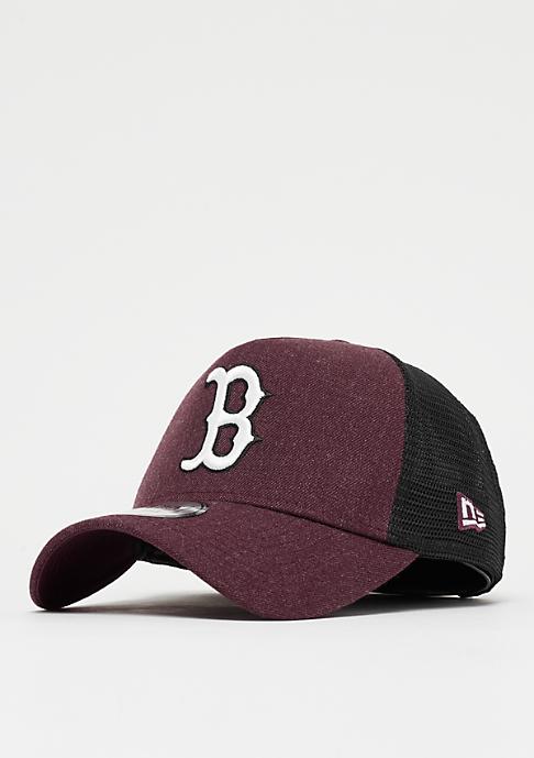 New Era 9Forty MLB Boston Red Sox Heather Trucker hmr/whi