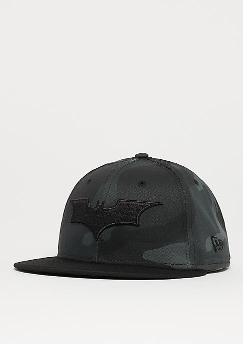 New Era 59Fifty Hero Batman Camo multi coloured/black