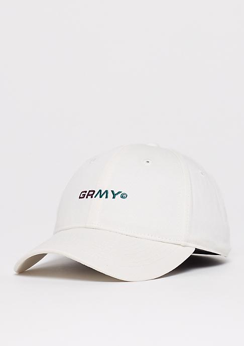 Grimey Counterblow coconut white