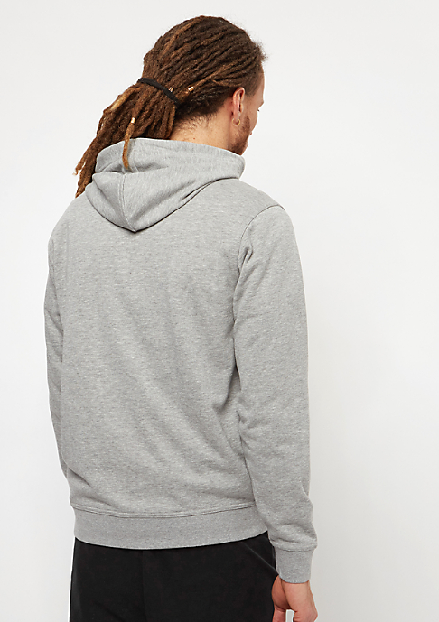 Kappa Authentic Zimim grey melange