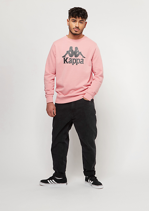 Kappa Authentic Zemin pink