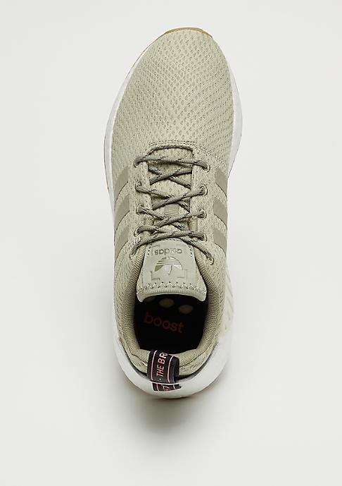 adidas NMD R2 tech beige/chalk white/trace cargo