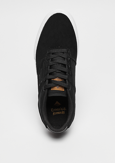 Emerica The Reynolds Low Vulc black/brown