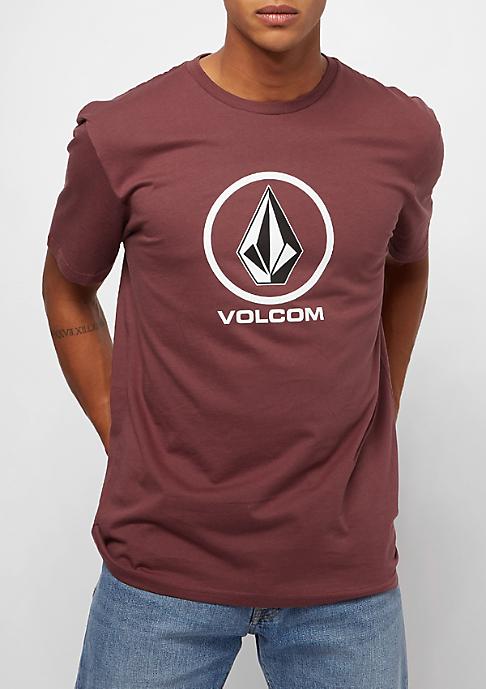 Volcom Crisps crimson