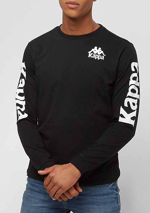 Kappa Authentic Ruiz black