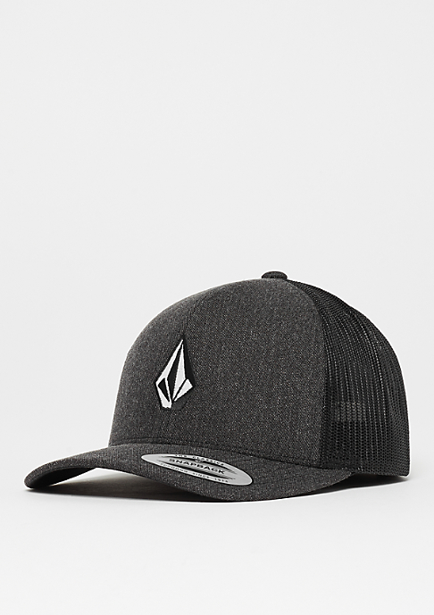 Volcom Full Stone Cheese charcoal heather