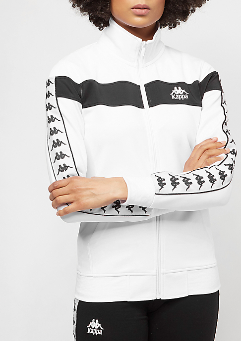 Kappa Authentic Andil white/black