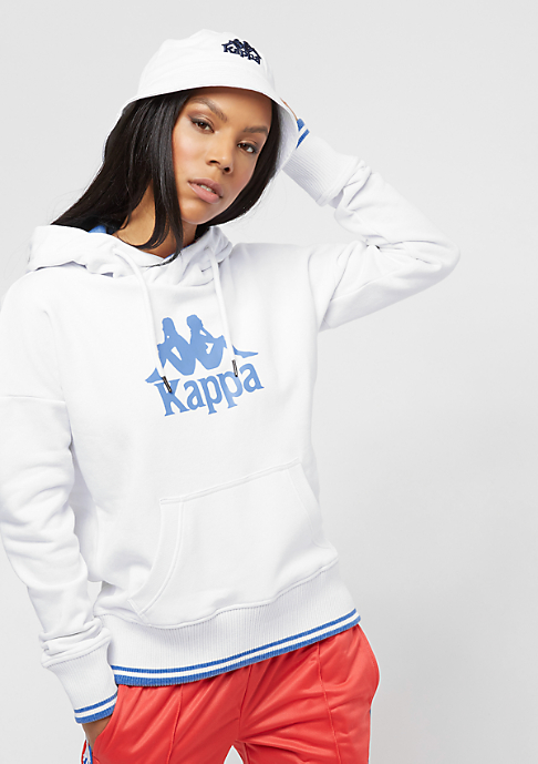 Kappa Authentic Chloe white
