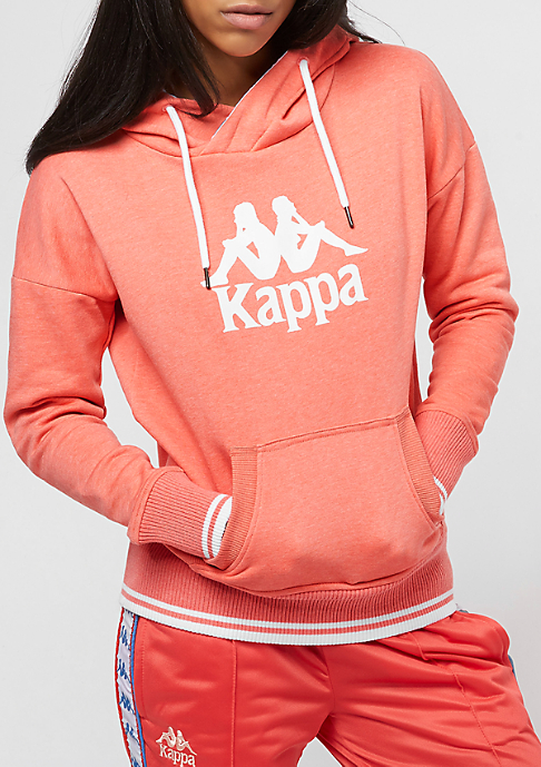 Kappa Authentic Chloe living coral