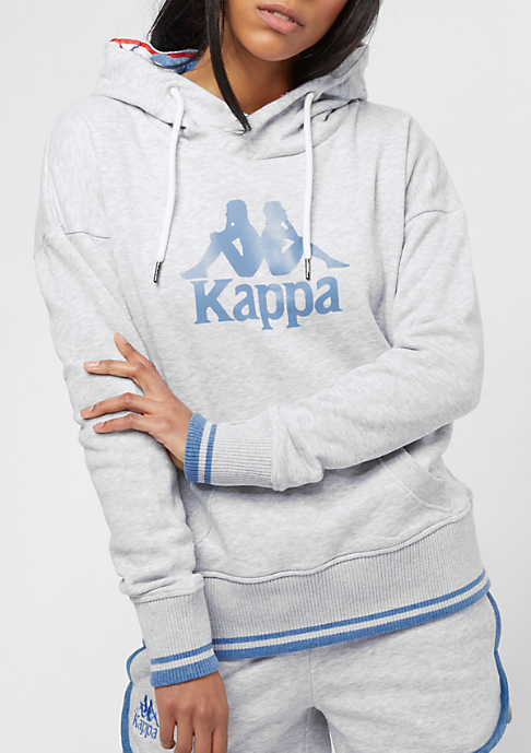 Kappa Authentic Chloe grey melange