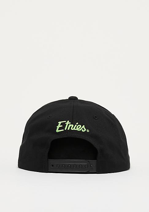 Etnies Sketch Icon black