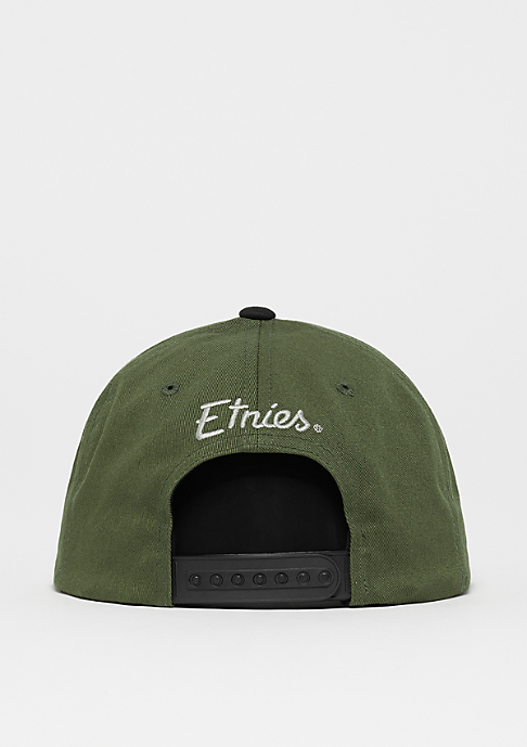 Etnies Sketch Icon olive/black