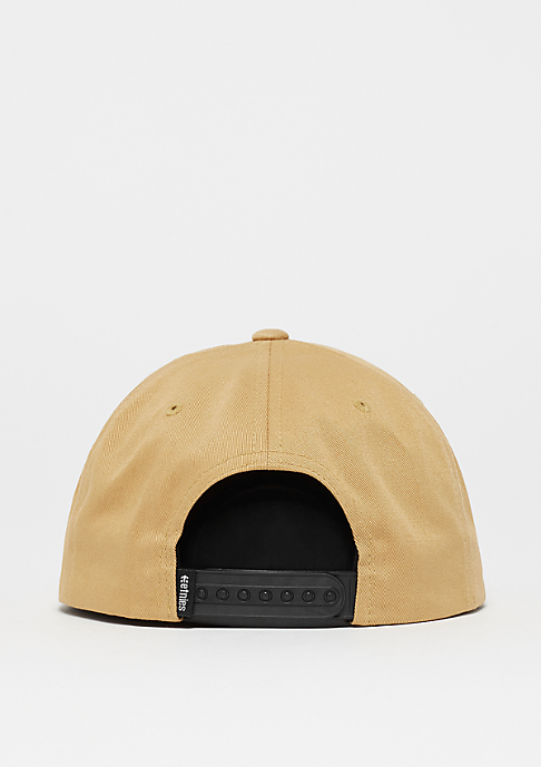 Etnies Corp Box mustard