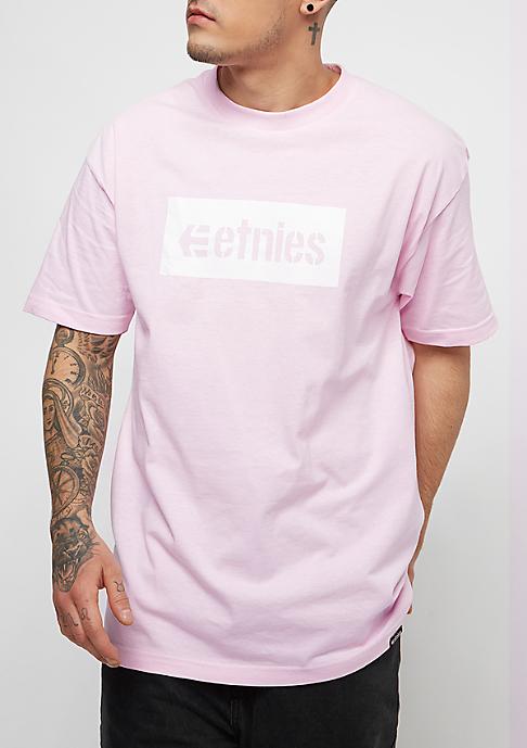 Etnies Corp Box pink