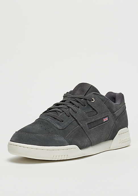 Reebok Workout Plus MCC stealth/chalk