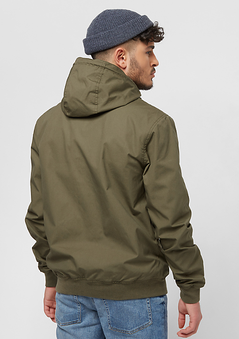 Flatbush Cotton Blouson olive