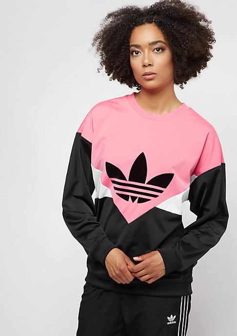 adidas CLRDO black/chalk pink