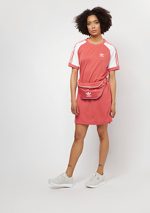 adidas Raglan trace scarlet