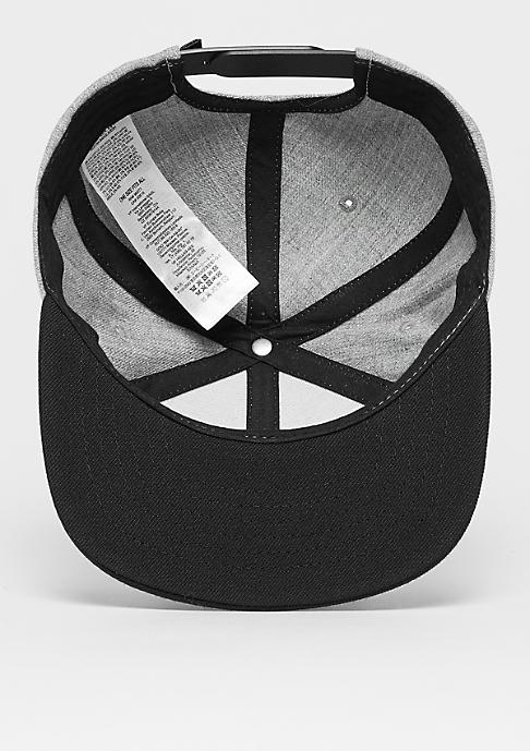 VANS Drop V II heather grey/black
