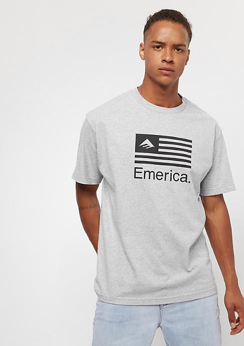 Emerica Pure Flag grey/heather