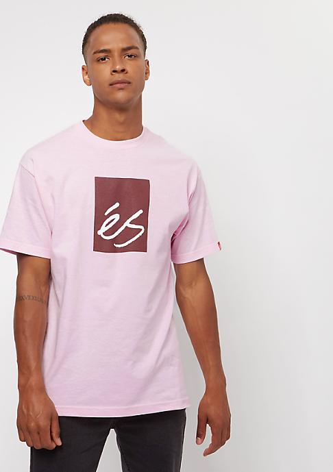 eS Main Block pink