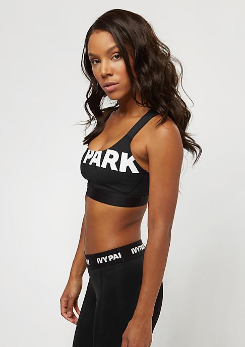 IVY PARK Program black
