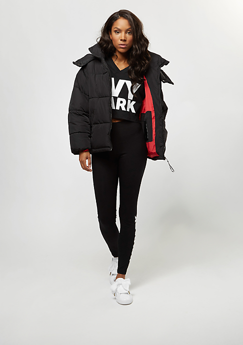 IVY PARK Program Crop black
