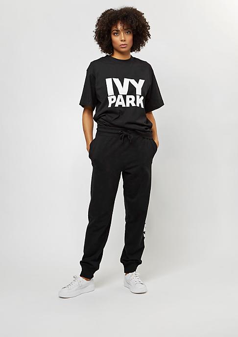 IVY PARK Oversized Logo black