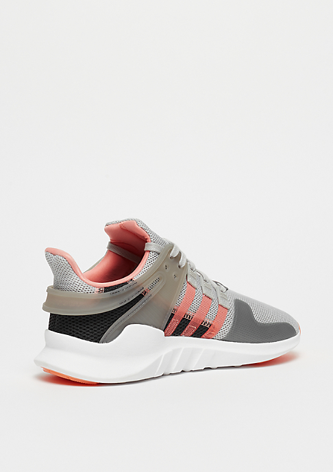 adidas EQT Support ADV grey two/grey five/aero green r2Nz0stUWq